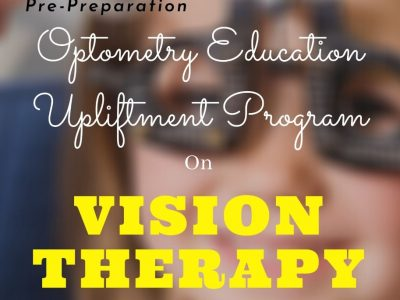 Pre- Preparation for OEUP-VT e- Fellowship Program