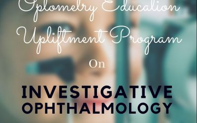 Investigative Ophthalmology