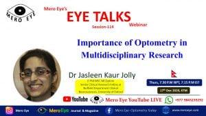 eye talks mero eye