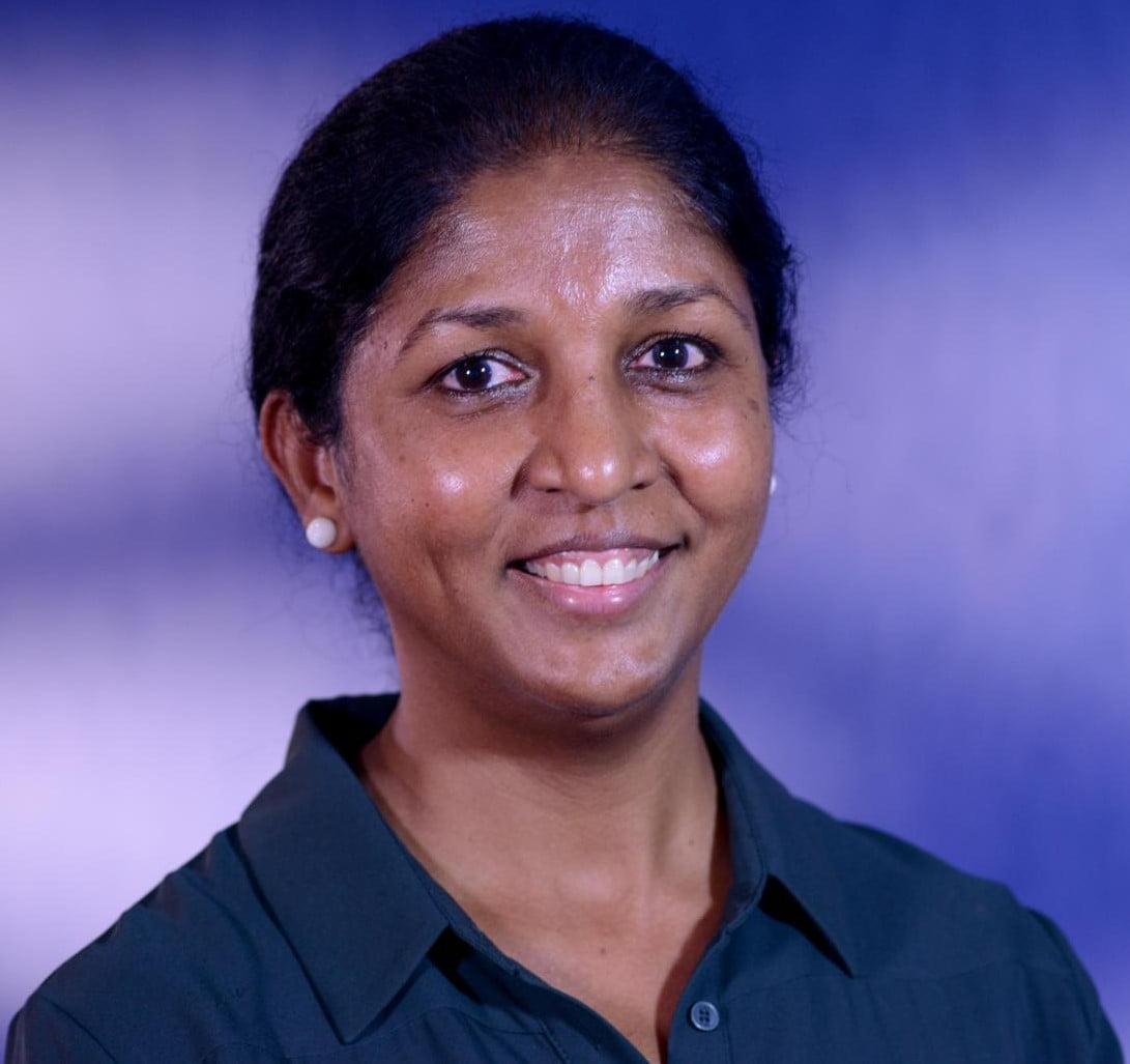 Prof. Padmaja Sankaridurg mero eye
