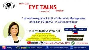 eye talks 20
